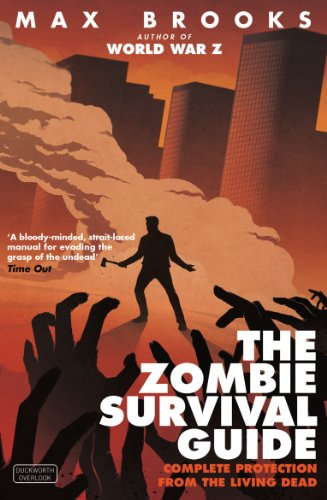 9780715645208: The Zombie Survival Guide : Complete Protection from the Living Dead