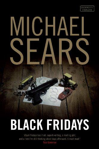 9780715645215: Black Fridays