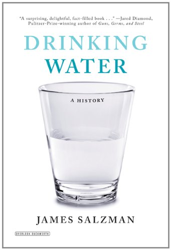 9780715645284: Drinking Water: A History