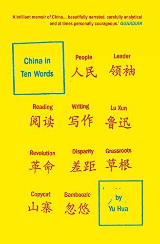 9780715645512: China in Ten Words