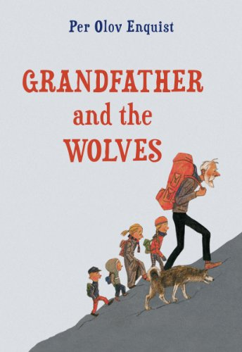 9780715645598: Grandfather & the Wolves