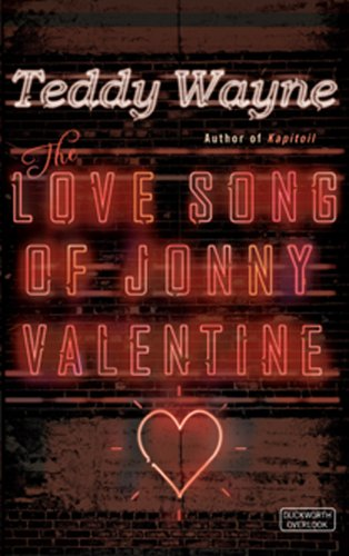 9780715645673: Love Song of Jonny Valentine