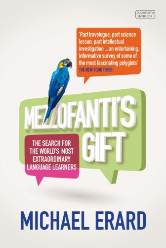 9780715645680: Mezzofanti's Gift: The Search for the World's Most Extraordinary Language Learners