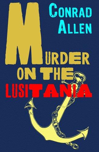 9780715645697: Murder on the Lusitania