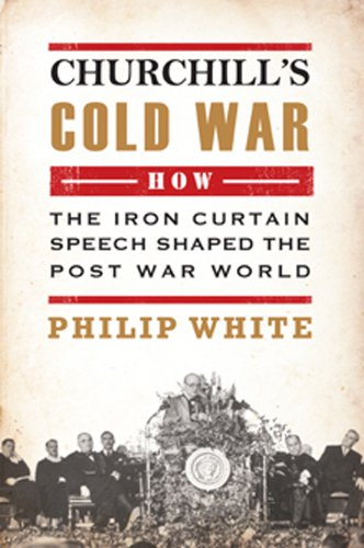 9780715645772: Churchill's Cold War
