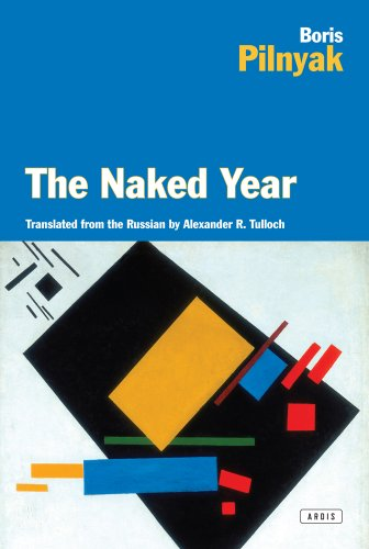 9780715645789: The Naked Year