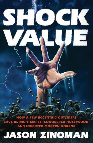 Shock Value: Zinoman, Jason