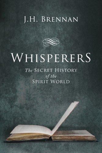 9780715645918: Whisperers