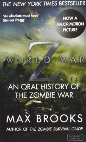 9780715645932: World War Z: An Oral History of the Zombie War
