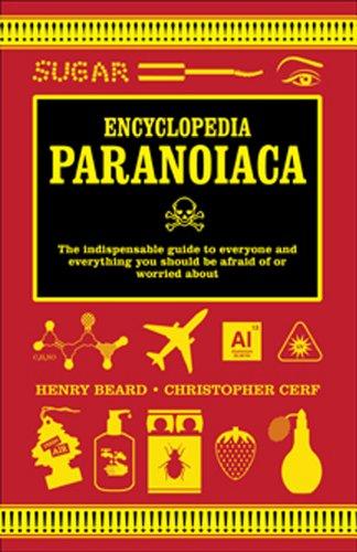9780715646069: Encyclopedia Paranoiaca