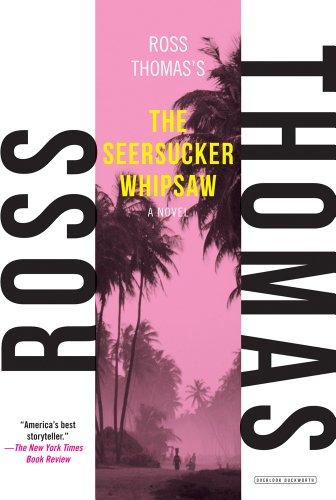 9780715646267: The Seersucker Whipsaw