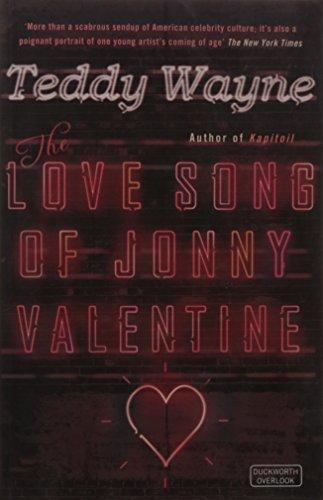 9780715646281: The Love Song of Jonny Valentine E