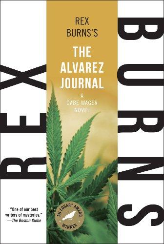 9780715647271: The Alvarez Journal