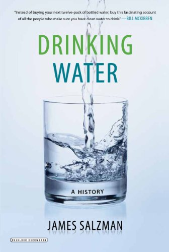 9780715647288: Drinking Water: A History