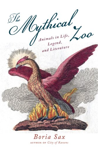 9780715647325: The Mythical Zoo