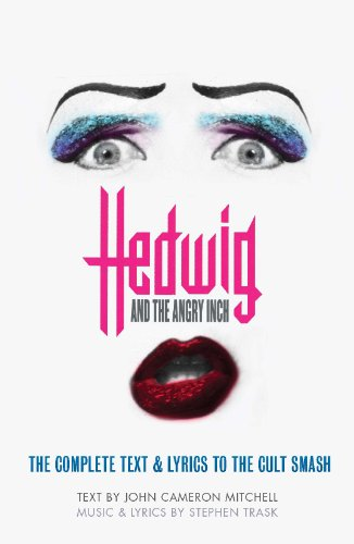 9780715647547: Hedwig and the Angry Inch
