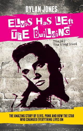 9780715648568: Elvis Has Left the Building: The Day the King Died