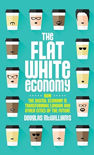 9780715649534: The Flat White Economy