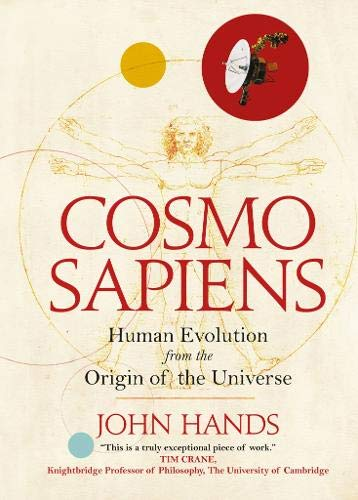 9780715649558: Cosmosapiens: Human Evolution from the Origin of the Universe
