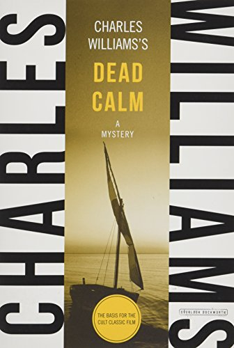 9780715649626: Dead Calm