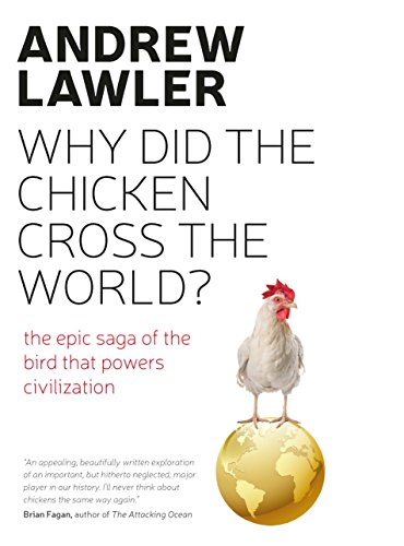9780715649978: Why Did the Chicken Cross the World