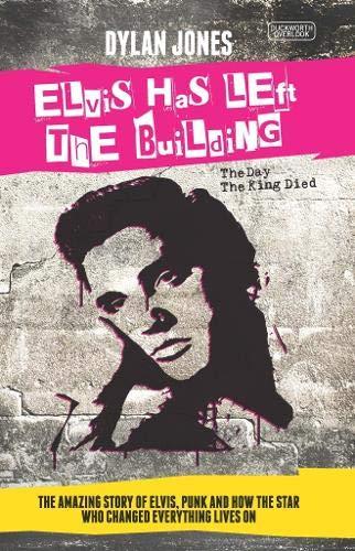 9780715649985: Elvis Has Left the Building