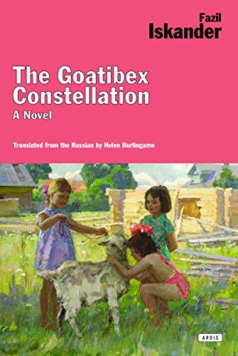 9780715650011: The Goatibex Constellation