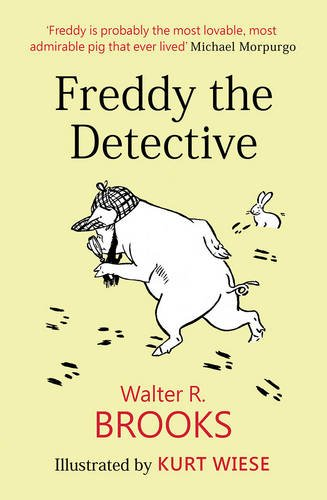 9780715650059: Freddy the Detective (Freddy the Pig)