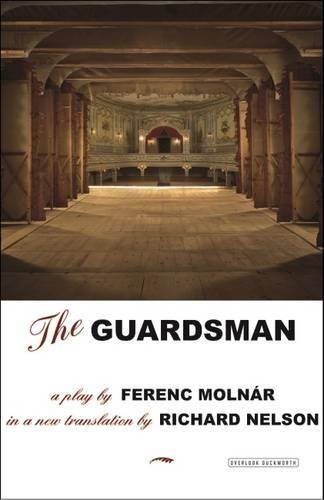 9780715650097: The Guardsman