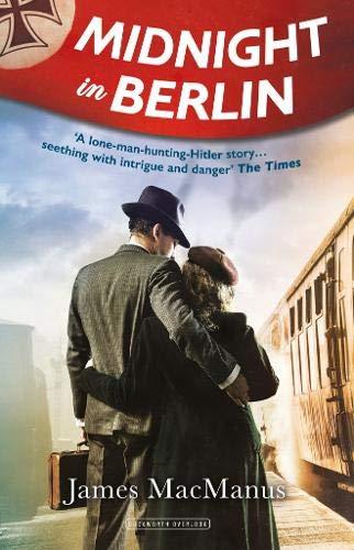 9780715650332: Midnight in Berlin