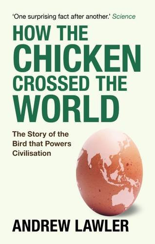 9780715650691: Why Did The Chicken Cross The World?