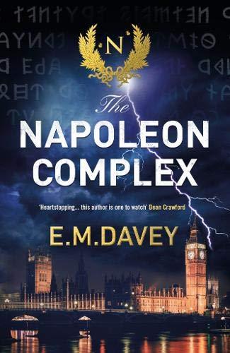 9780715651087: The Napoleon Complex