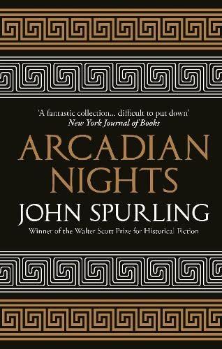 9780715651124: Arcadian Nights