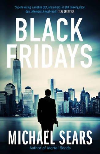 9780715651155: Black Fridays