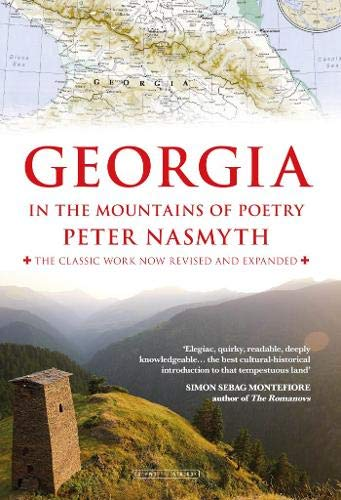 9780715651520: Georgia in the Mountains of Poetry