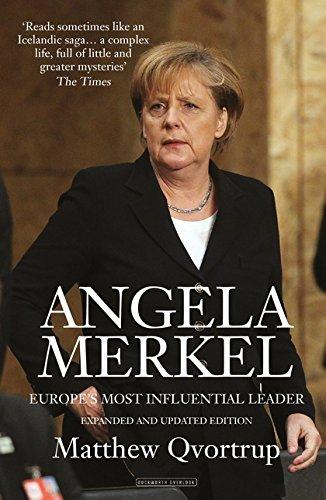 9780715651827: Angela Merkel: Europe's Most Influential Leader