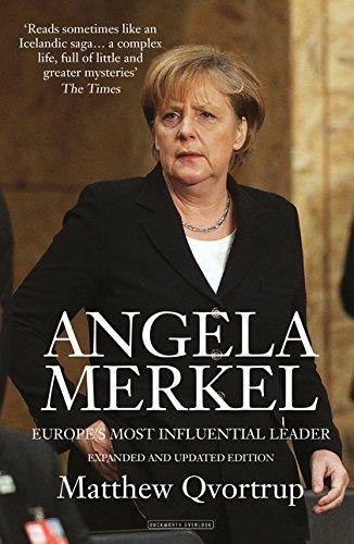 9780715651827: Angela Merkel