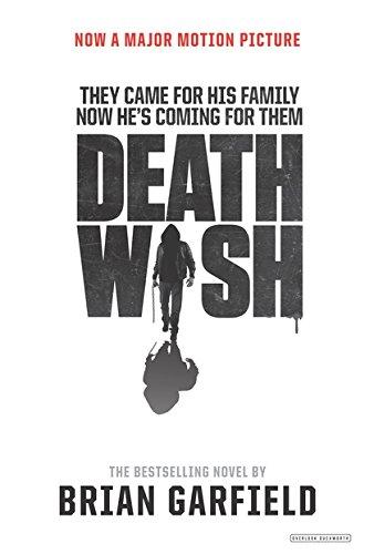 9780715653074: Death Wish