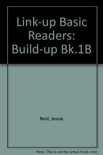 9780715711378: Link-up Basic Readers: Build-up Bk 1B