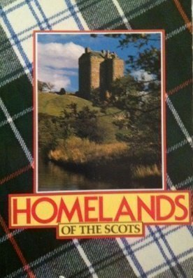 Homelands of the Scots: British Tourist Authority Staff