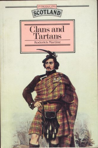 9780715720820: Clans and Tartans (Introducing Scotland S)