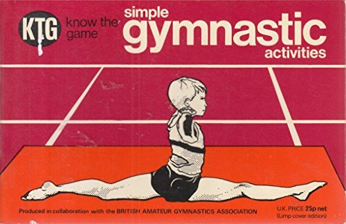 Know the Game Simple Gymnastics