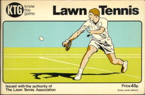 Lawn Tennis.: Stevens, Chris