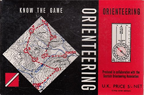 9780715802724: Orienteering (Know the game)