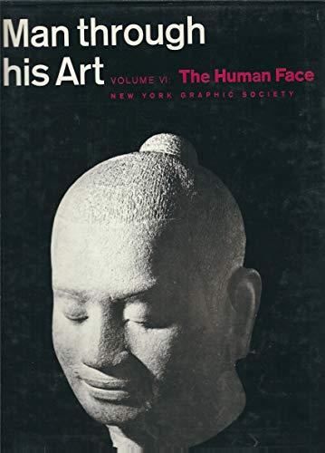 9780715803257: Human Face (Man Through His Art)