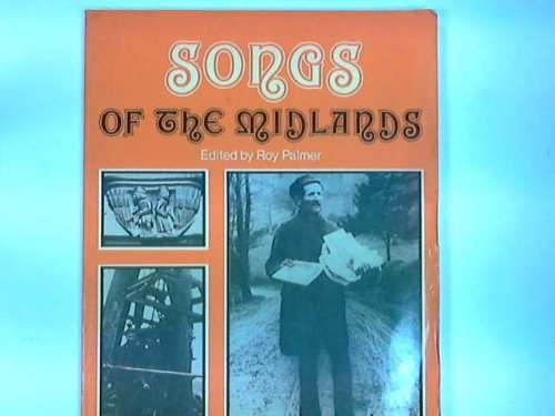 9780715803776: Songs of the Midlands
