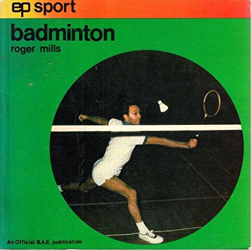 9780715805596: Badminton