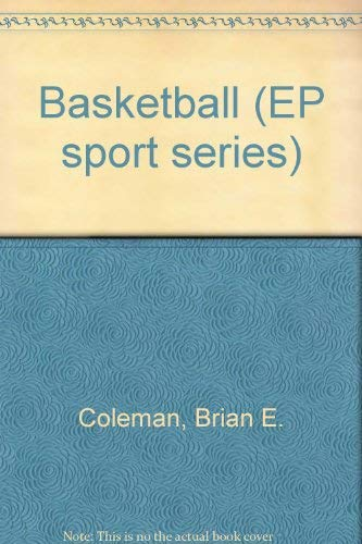 9780715805879: Basketball (EP sport series)