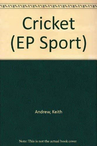 Cricket: Carter, Bob, Andrew, Keith