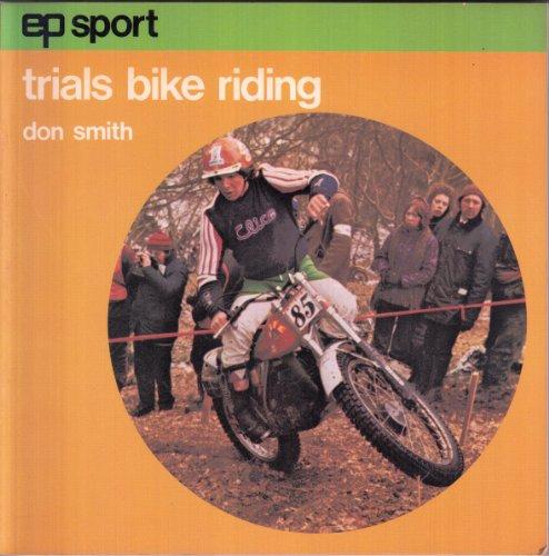 9780715807286: Trials Bike Riding (Sport)